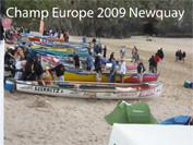 champ EU Newquay