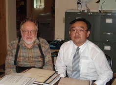 《中国の不思議な役人》の自筆譜を検証