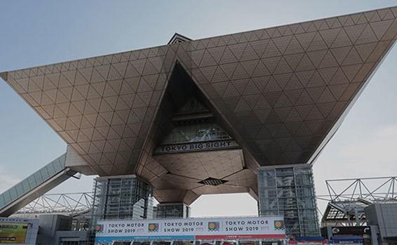 東京モーターショー2021