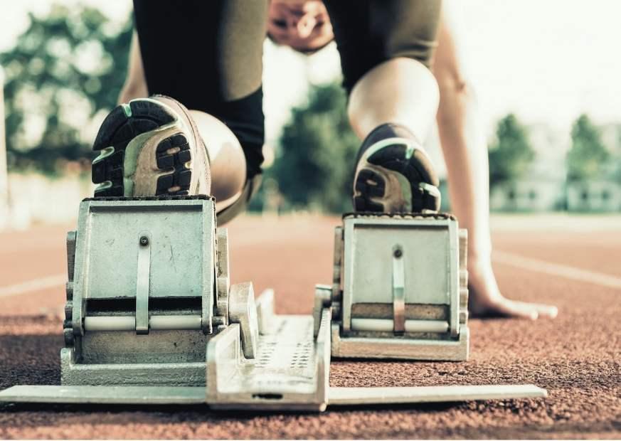Wie Sportler von Progressiver Muskelentspannung profitieren