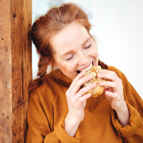 Progressive Muskelentspannung: perfekte Hilfe gegen Emotionales Essen