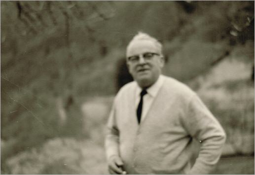 Walter Bretz