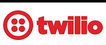 Twillio ロゴ