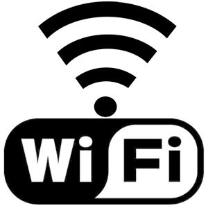 Accès à Internet par Wi-Fi Gratuit