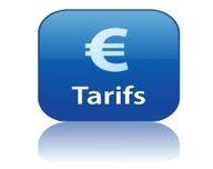 Consulter les Tarifs