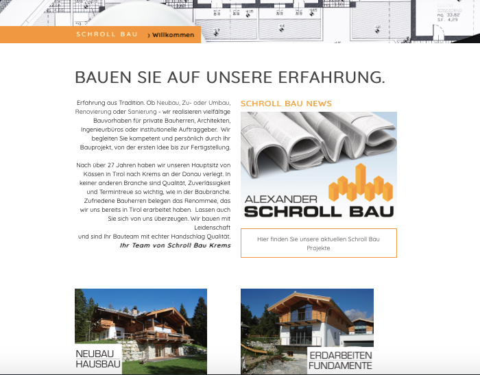 Design | Grafik | Text - komplett Umsetzung
