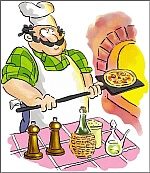 Stellenangebote Pizzabäcker
