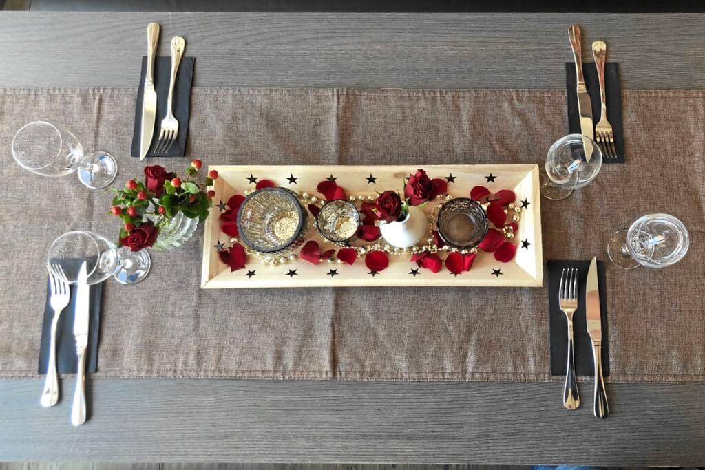 Hochzeit, Familienfeier geplant ?