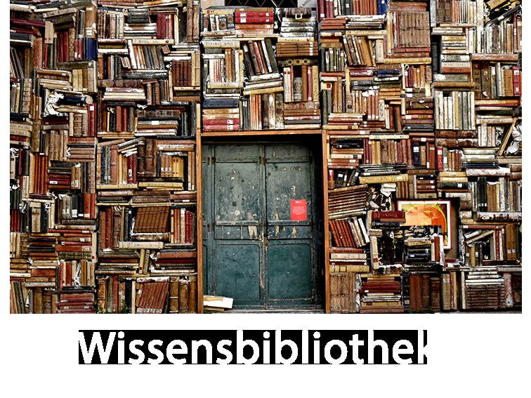 Wissensbibliothek Smart Education