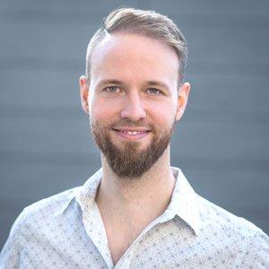 Nils Erborg Portraitfoto Spürvertrauen Love to Help Marketing für Sexualberater
