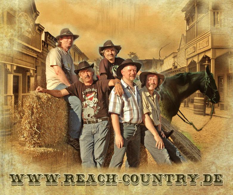 R.E.A.C.H Country