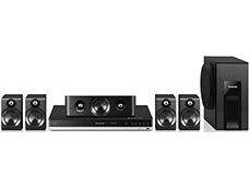 SC-BTT405, Multimediaanlagen, Multi Media Anlagen, Soundsysteme, Surround-Sound