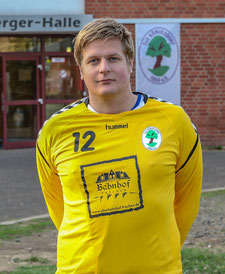 TW Sebastian Kretschmann mit Top Leistung