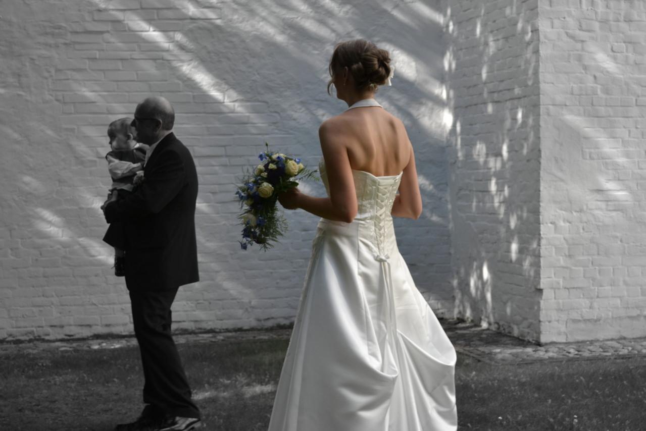 Hochzeit Nr. 18 (nicht verkäuflich)