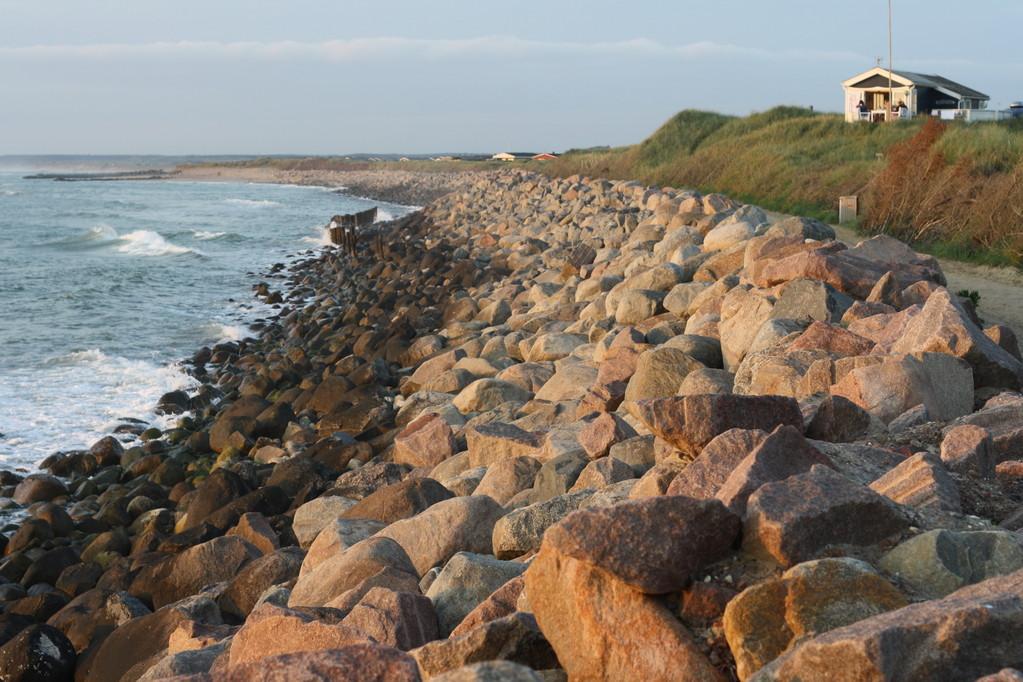 Steinküste Nr. 10