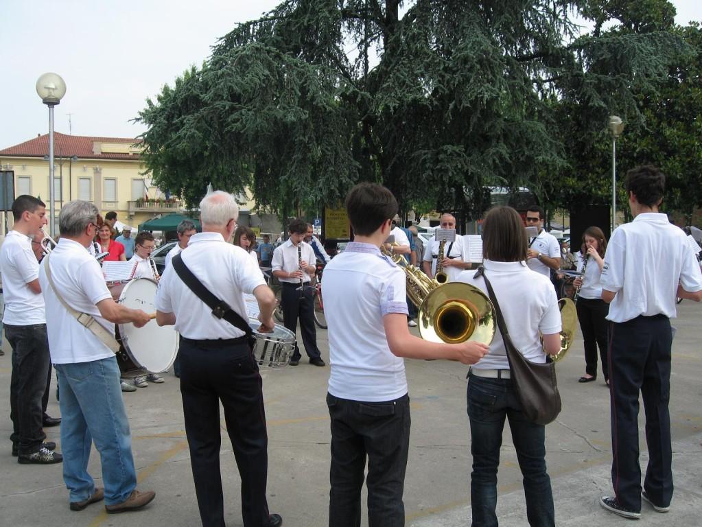 La Banda di Cornaredo ...