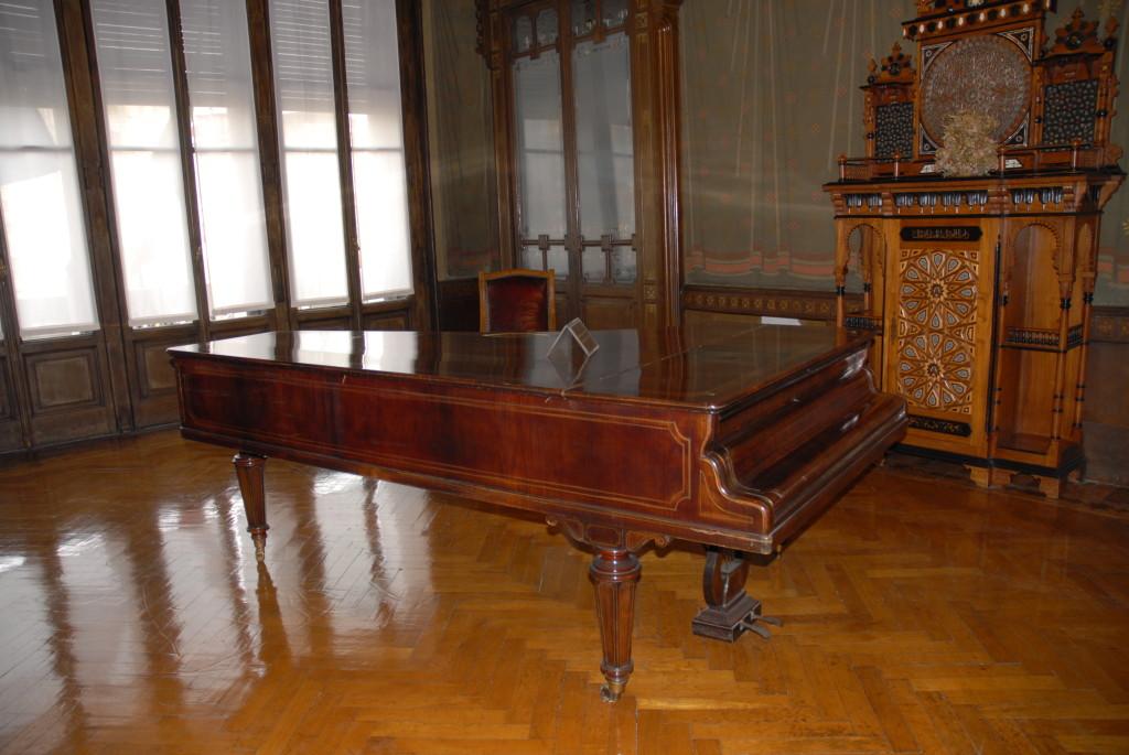 Il Pianoforte di G.Verdi