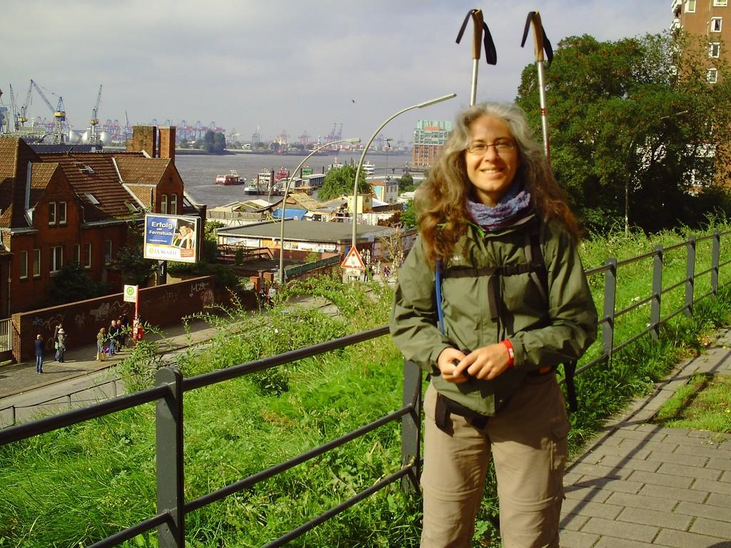Hafen Hamburg - Heimat neu erleben