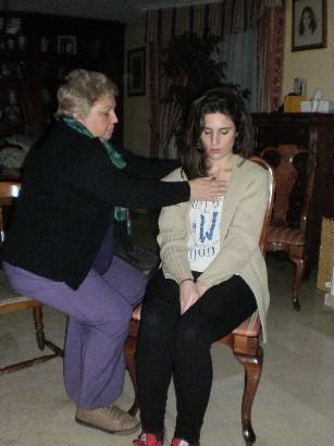 Lola y Yasmina