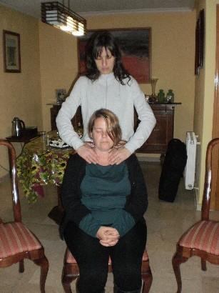 Esther y Sonia