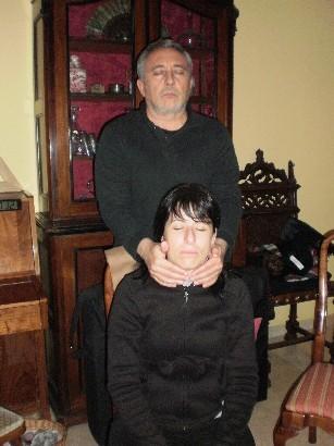 Pepe y María