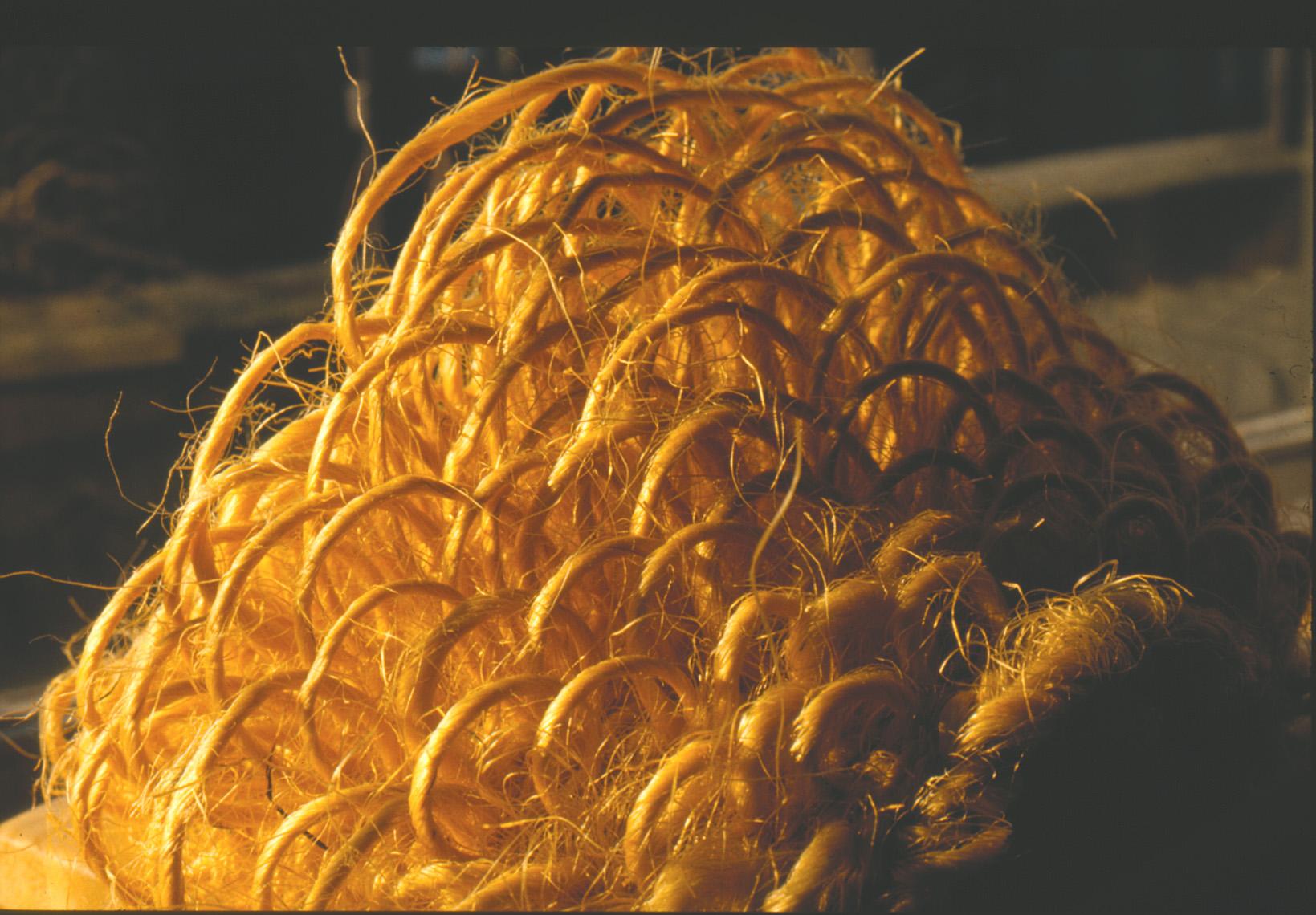 Sonnenmeiler   (20x20x20cm)*