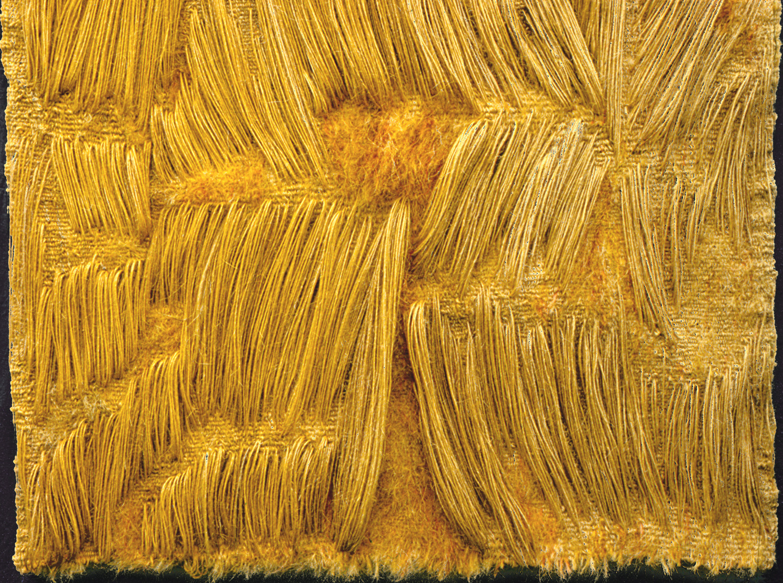 dynamisch veld, detail  (156x186x12 cm)*,     more info here