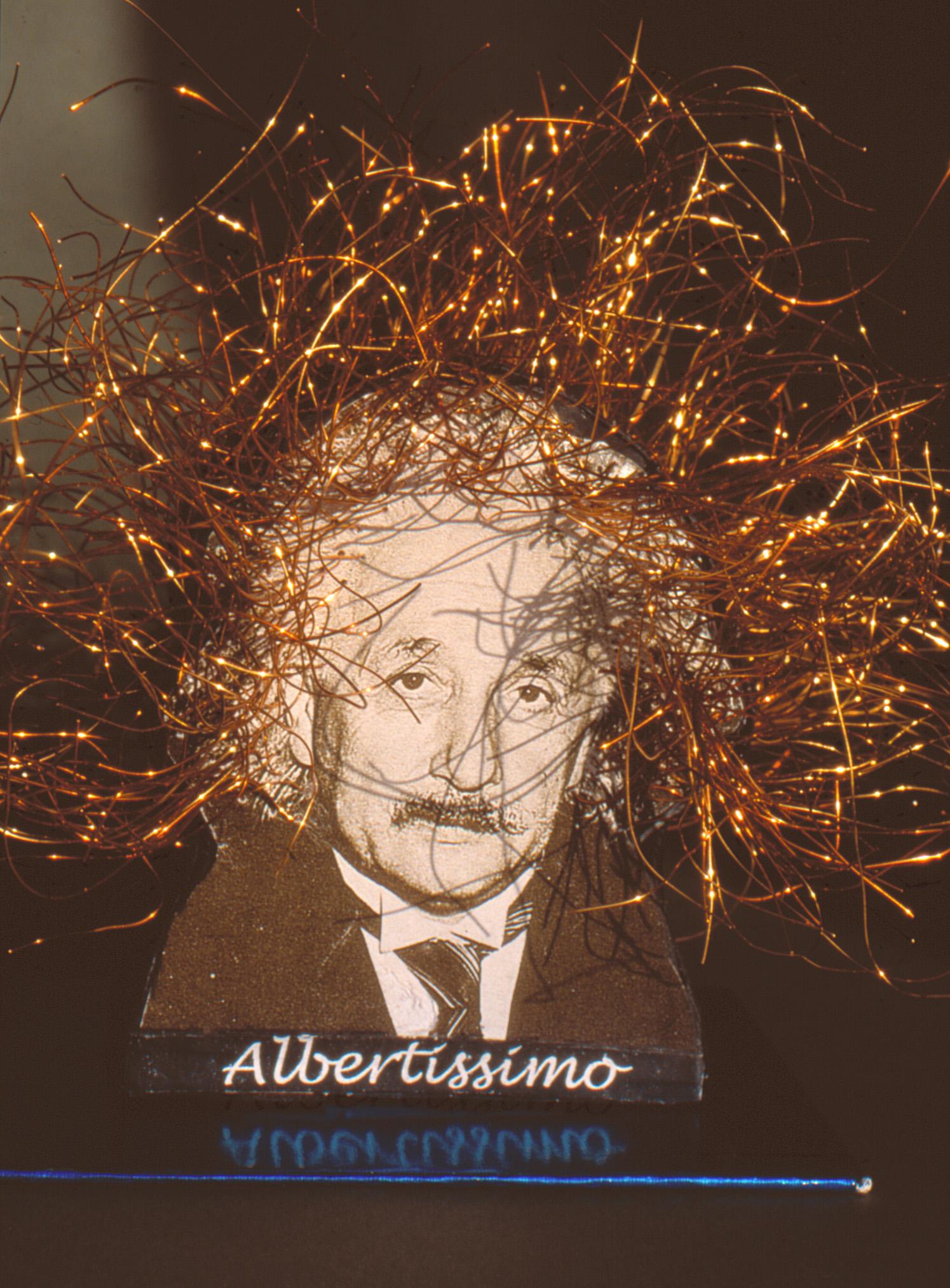 Albertissimo   (20x2020cm)*  Rückansicht