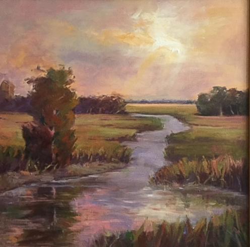 Marsh Creek Landing/Debordieu
