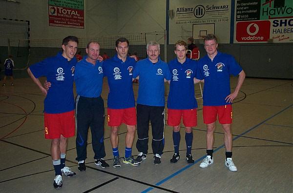 Das Thofu-Team