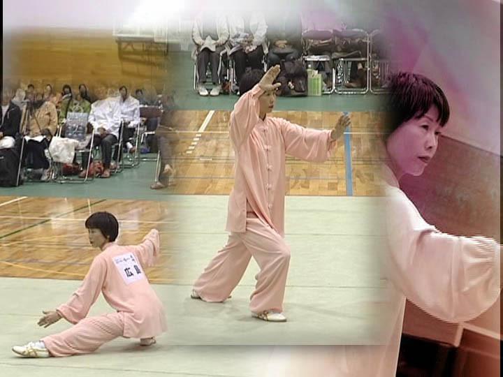 吉川明子選手