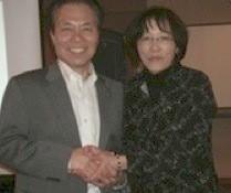 社会福祉法人「虹の会」  田村施設長