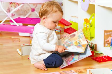 Kinderzimmer müssen praktisch sein und den Kids gefallen. Foto: © Jürgen Fälchle/Fotolia.com
