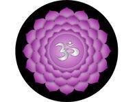 7 Chakra - Kronenchakra