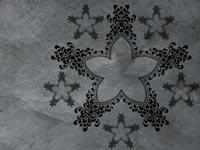 "Symbolsprache Symbol ""Stern"""