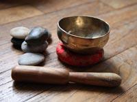 Vorbereitung auf Meditation