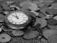 Weise Geschichte - Kann man mit Geld alles kaufen?