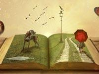 Weise Geschichten