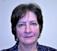 Photo of Councillor Cave
