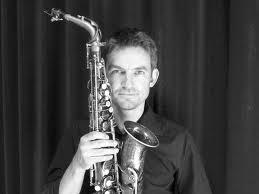 andreas Francke Saxophone