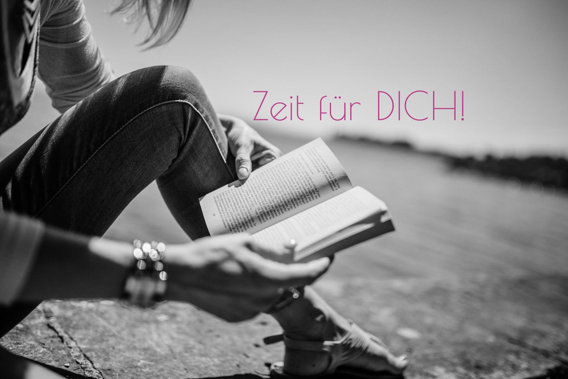 Kontakt - Jeanette Richter - Stressmanagement & SelfCare