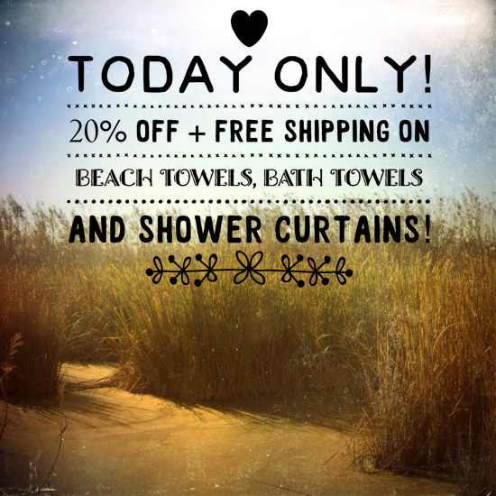 NEW PROMO IN MY SOCIETY6 SHOP!!! TAKE ADVANTAGE AND SHOP WITH 20% OFF + FREE WORLDWIDE SHIPPING ALL BATH TOWELS, BEACH TOWELS AND SHOWER CURTAINS DESIGNED BY VICTORIA HERRERA VINTAGE PHOTO