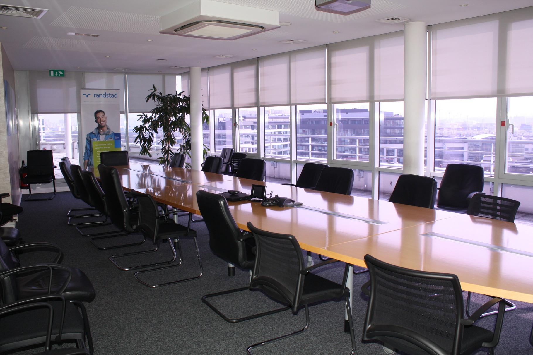 salle de réunion à Paris ouest