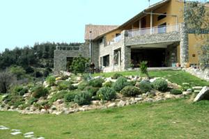 Ferienwohnung  Eleftheres (N.Peramos) / bei Kavala