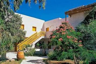 zimmer chora hotel mathiassos naxos