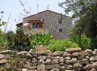 steinhaus villa stavromenos filitsa kreta