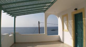 Albatros  Studios  Appartement Lefkos   Karpathos