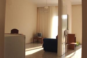 Dimosthenis / Appartements N. Peramos/ bei Kavala