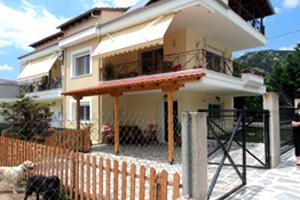 Appartement  N. Iraklitsa/ bei Kavala