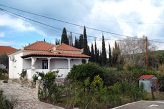ferienhaus kombi peroulia villa peloponnes giannis